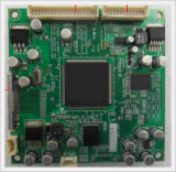 LCD Controller for Industrial Monitor (BM301 Series)