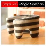 Magic Mohican