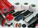TAPES FOR CAR ACCESSORIES