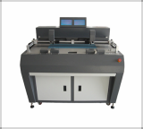 Offset Plate Register Punch