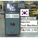 Common Rail Injector Test Machine SD_1000