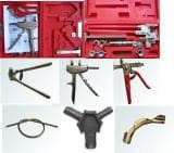 tools for pipe installation
