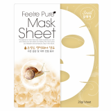 Pure Mask Sheet _Snail_