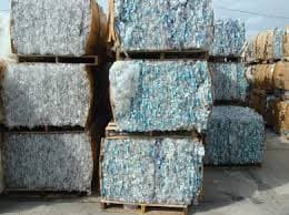 100% Clear PET Bottles Plastic Scrap for Sale | tradekorea