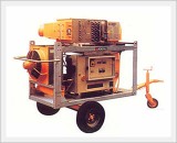 Grains Refrigerator (IDC-110/200)