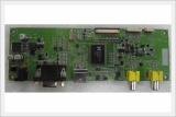 LCD Controller for Industrial Monitor (BM102)