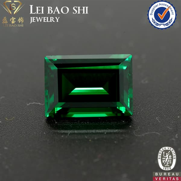 made lab new orangy materials diamonds wedding cut york yellow cultured created diamond emerald ring man