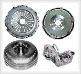 General Spare Parts for Transmission