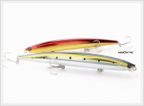 TERION Salt Water Lure (MINNOW F140)