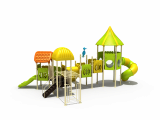 OUTDOOR PLAYGROUND FACILITY