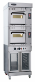 MINI COMBINATION PROOFER & DECK OVEN