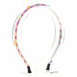 Rainbow headband / hairband / hair ornaments