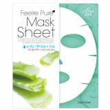Pure Mask Sheet _Aloe_