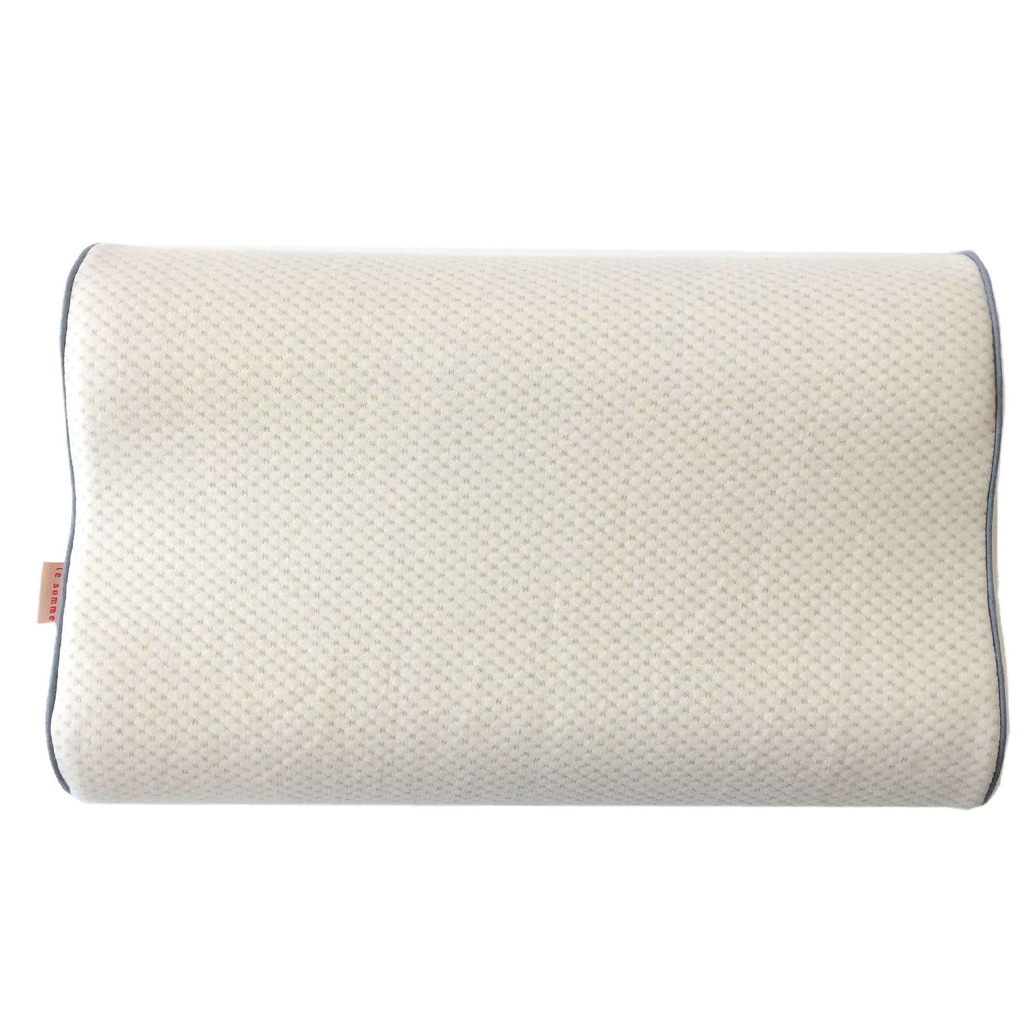 Contoured Basic Latex Pillow