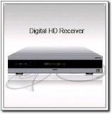 High Definition PVR Receiver