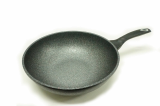 SUPER STRONG INOBLE COATING WOK