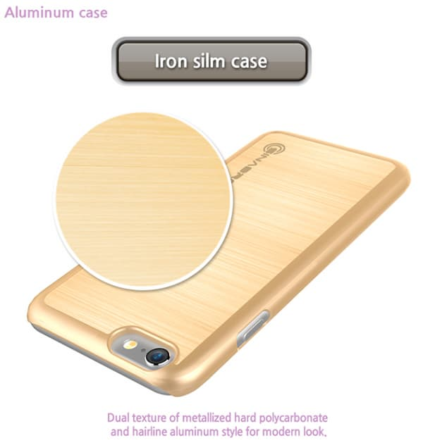 sinabro iron slim case