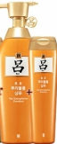 Ryo Heukunmo Hair Strengthner Shampoo Rinse Set 400ml 180ml