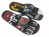 High Quality Men Flip Flops Beach slippers With Soft PE Outs