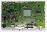 LCD Controller for Industrial Monitor (BM305 Series)