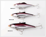 TERION Salt Water Lure (VIBRATION 75/80/90)
