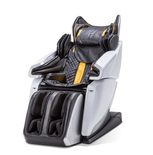 Massage Chair_ Rex