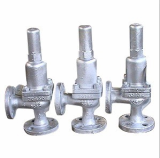 Safety Valves in china