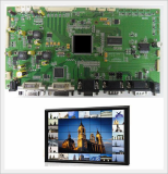 LCD Controller for Multi Vision (Video Wall) (BM308 Series)