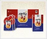 Korean  Red  Ginseng  Kid Balance
