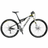 Scott Spark 900 RC Bike 2014