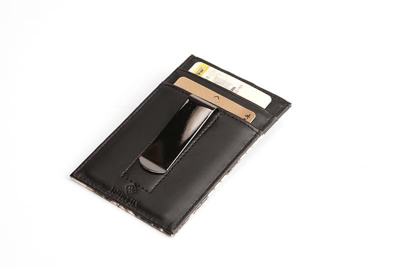 Real Stingray Card Money Clip From Bassal B2b Marketplace