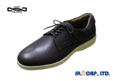 Business walking shoes _d_brown_beige_