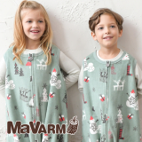 MAVARM Kids clothes_Merry Santa