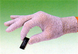 Nylon & Carbon Gloves(SS-510)
