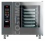 6-Trays Elec/Gas Combi│HSO-06G1, HSO-06E1