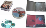 CD case CD box CD tins
