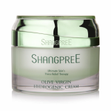 SHANGPREE Olive Virgin Hydrogenic Cream-URG I