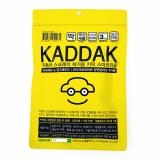 KADDAK SMART TOWEL _ the ultimate car scratch remover