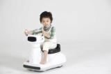 RINGBO ( Riding Intelligent Robot )