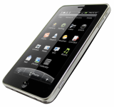"2011 Hot sale Android 2.2 samrt phones Quad-Bands GPS 5.0"" touch-screen dual SIM WIFI TV"