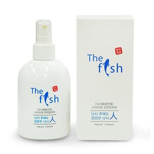 The Fish_Fishing Dedicated Premium Natural Deodorizer