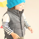 Made in Korea children jackets CHICHIKAKA BRA
