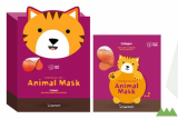 Berrisom Animal Mask Series _ Cat