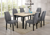 LATIN DINING SET