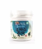 Bamboo Salt_burnt 1 time_500g_