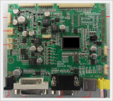 LCD Controller for Industrial Monitor (BM206 Series)