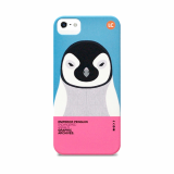 Endangered animals Phone case