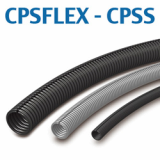 Corrugated Tubing - CPSS