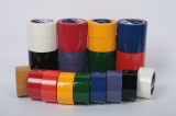 Rubber adhesive Color BOPP tape