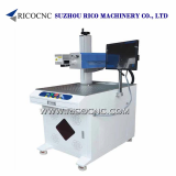 CNC Router Laser Marking Machine Lazer Mark Tool for Wood